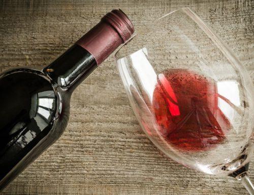 Vinifikacija crvenih vina