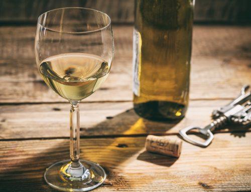 Vinifikacija bijelih strukturiranih vina na maceraciji