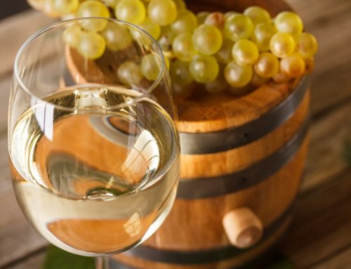 Vinifikacija bijelih vrhunskih vina bez maceracije