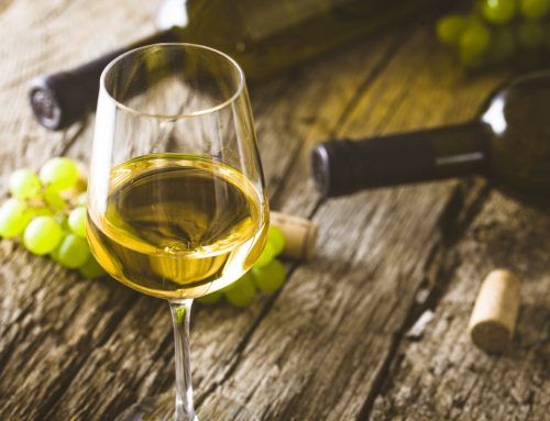 Vinifikacija bijelih stolnih vina