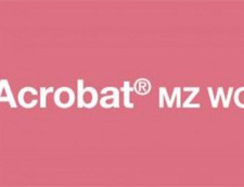 ACROBAT MZ WG 1kg -plamenjača (vinova loza,povrće)